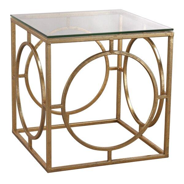 Jonah Console Table by Willa Arlo Interiors