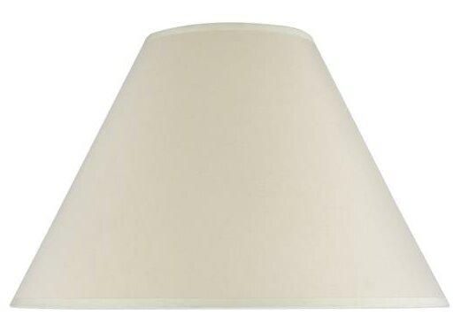 18 Cotton Empire Lamp Shade by Aspen Creative Corporation