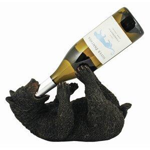 1 Bottle Tabletop Wine Rack by Foster & Rye