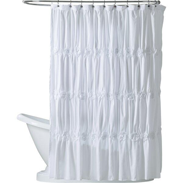 Wynne Shower Curtain by Lark Manor