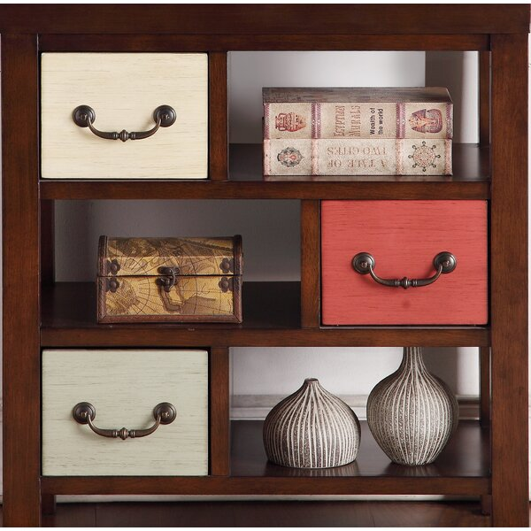 Hayes Zig Zag 3 Drawer Accent Chest by Red Barrel Studio Red Barrel Studio