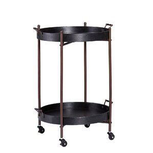 Kendra Bar Cart by Laurel Foundry Modern Farmhouse