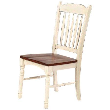 Shelburne Side Chair (Set of 2) by Laurel Foundry Modern Farmhouse