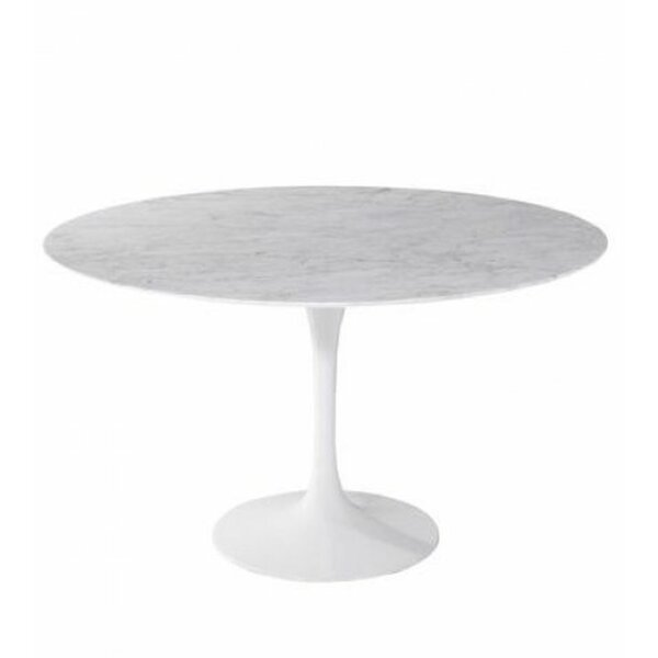 Viers Dining Table by Orren Ellis Orren Ellis