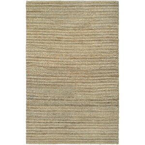 Damia Hand-Crafted Camel Area Rug