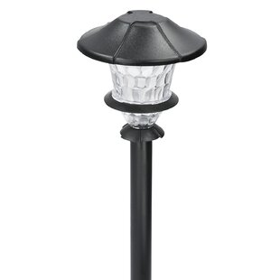 Find a 1-Light Pathway Light By Paradise Garden Lighting
