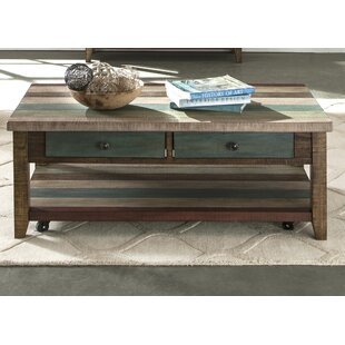 Searching for Guadalupe Ridge Coffee Table ByLoon Peak