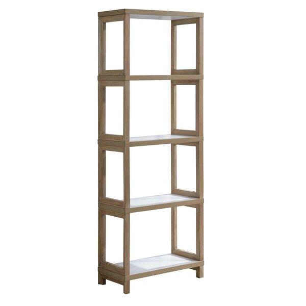 Gallman Etagere Bookcase by Ebern Designs