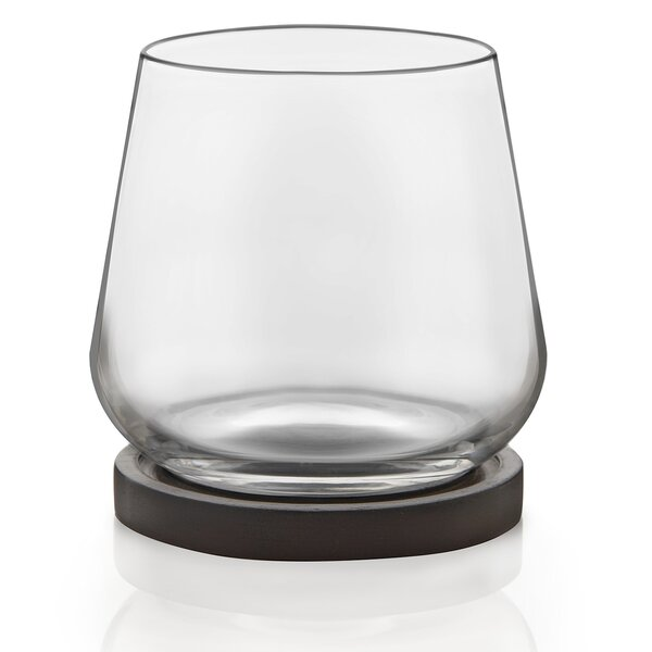 Urban Story 12 oz. Liqueur Glass (Set of 4) by Libbey