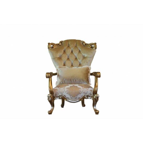 Philo Armchair by Astoria Grand