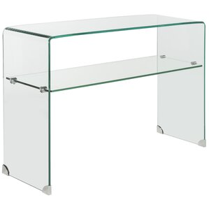 Hollis Console Table by Sa..