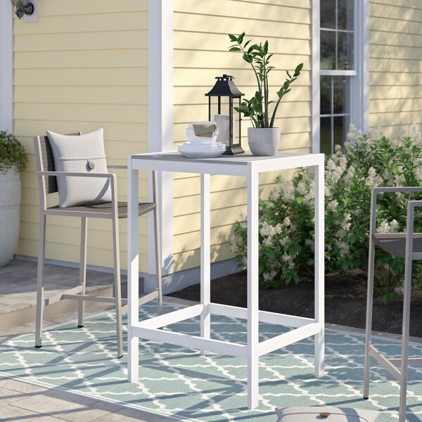 Briarcliff Bar Table by Sol 72 Outdoor