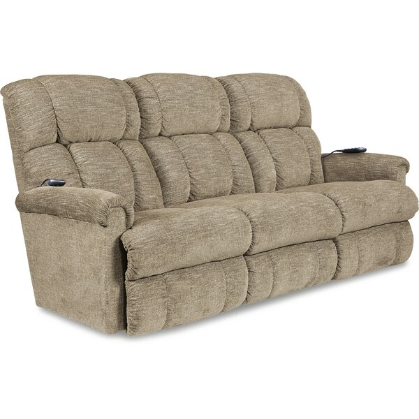 Pinnacle Reclining Sofa by La-Z-Boy