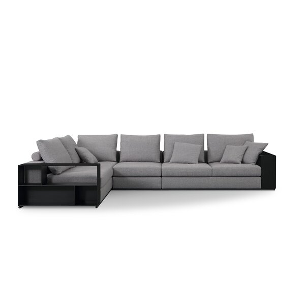 Free Shipping & Free Returns On Guelph Modular Sectional by Latitude Run by Latitude Run