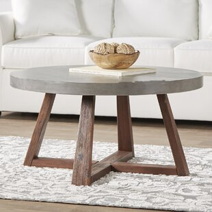 Reviews Balch Coffee Table ByWilliston Forge