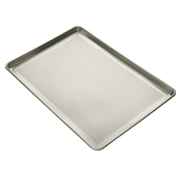 Non-Stick Full Perf Glazed Aluminum Sheet Pan by Focus Foodservice