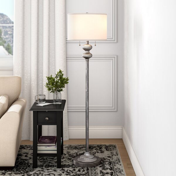 Cumberland 58.5 Floor Lamp by Birch Lane™