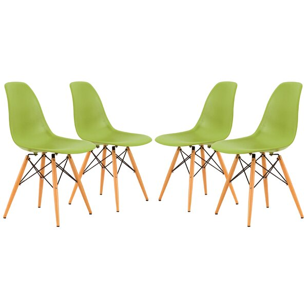 Alcalde Dining Chair (Set of 4) by Ivy Bronx
