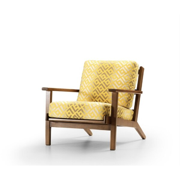 Keiper Armchair by Everly Quinn