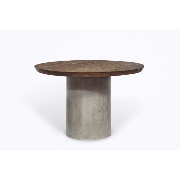 Rosa Dining Table by Modern Rustic Interiors