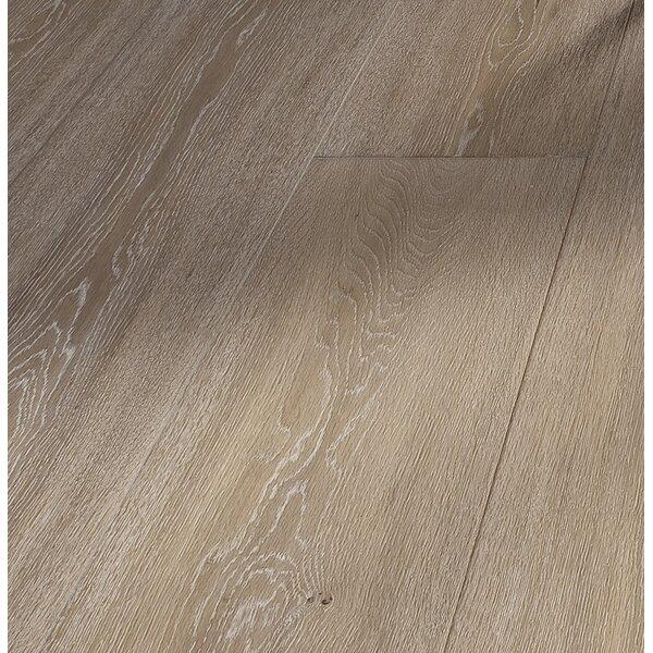 Woodloc Us 10-1/4 Engineered Oak Hardwood Flooring in Manor by Kahrs