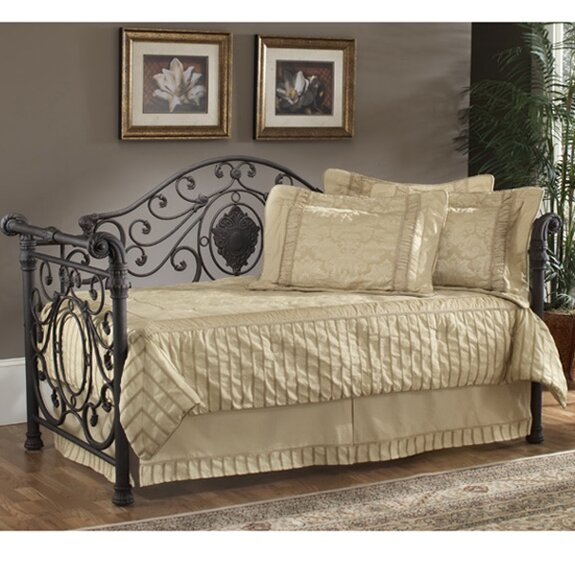 Twin Daybed By Alcott Hill
