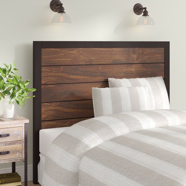 Jaiden Panel Headboard by Laurel Foundry Modern Farmhouse