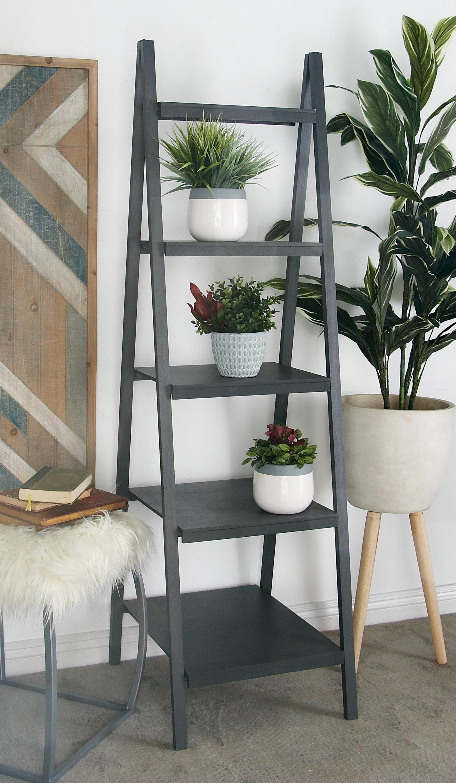 Jennifer Ladder Bookcase