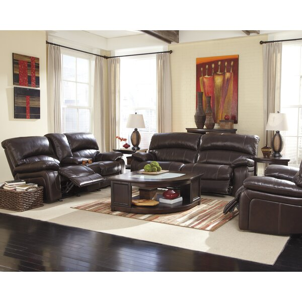 Dormont Reclining Configurable Living Room Set by Signature Design by Ashley