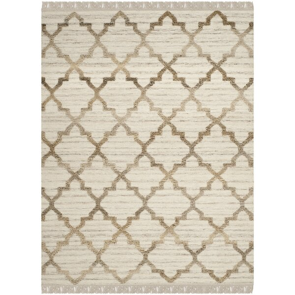Maffei Natural Rug by Mistana