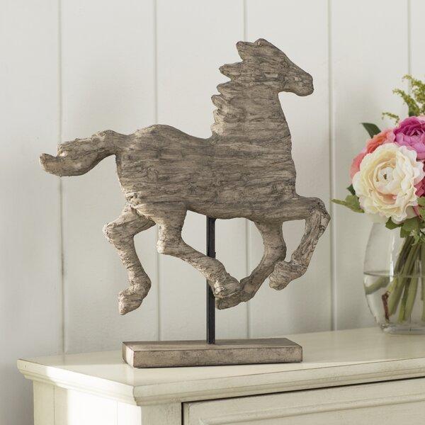 Stallion Decor by Birch Lane™