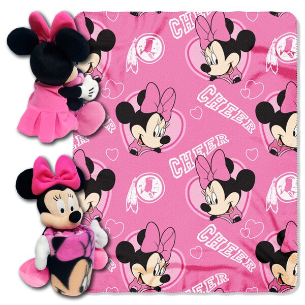 NFL Minnie Throw by Northwest Co.