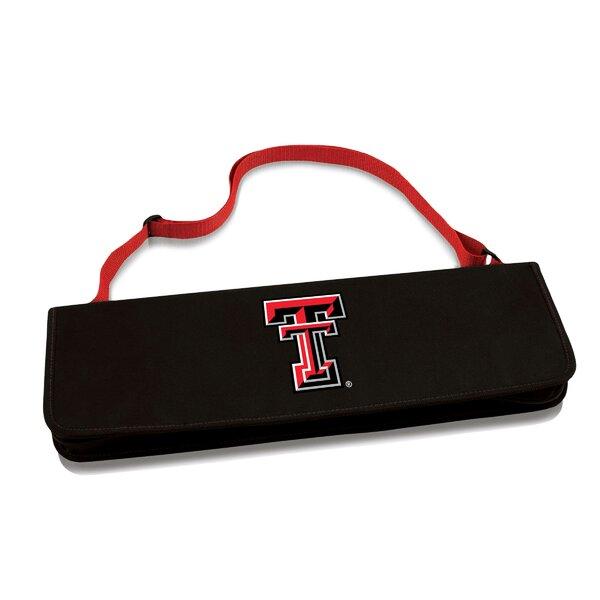 NCAA Metro BBQ Tool Set by ONIVA™