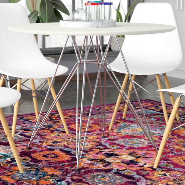 Alleyne Dining Table by Ivy Bronx