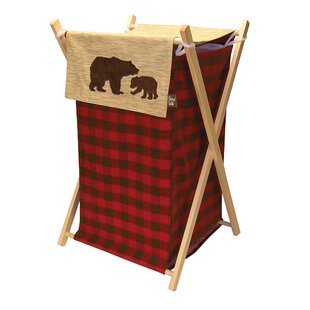Check Prices Caraballo Laundry Hamper By Zoomie Kids
