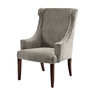 Tall High Back Accent Chairs | Wayfair