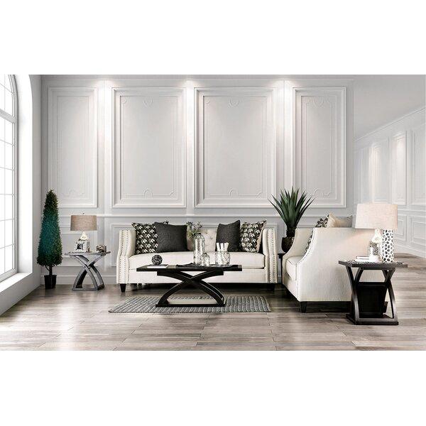 Lynridge Configurable Living Room Set by Brayden Studio