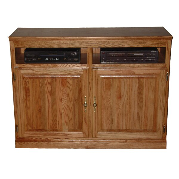 Mccain 42 TV Stand by Loon Peak