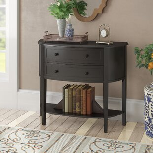 Affordable Ashby Console Table By Darby Home Co