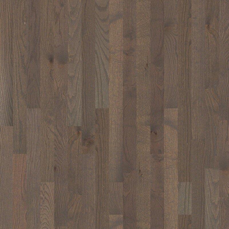 3 1 4 Solid Red Oak Hardwood Flooring In Sterling