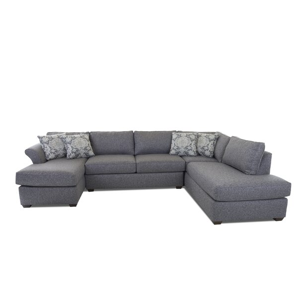 Stillwell Right Hand Facing U-shaped Sectional By Latitude Run