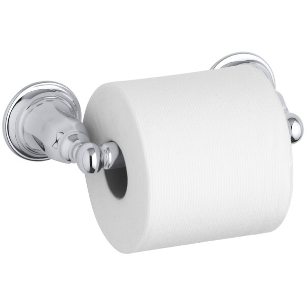 Kelston Toilet Tissue Holder by Kohler