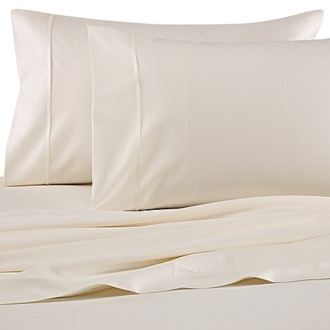300 Thread Count Cotton Sheet Set by Barbara Barry