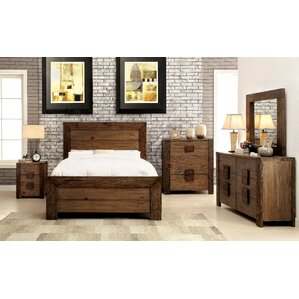 Morgana Platform Configurable Bedroom Set by Trent Austin Design