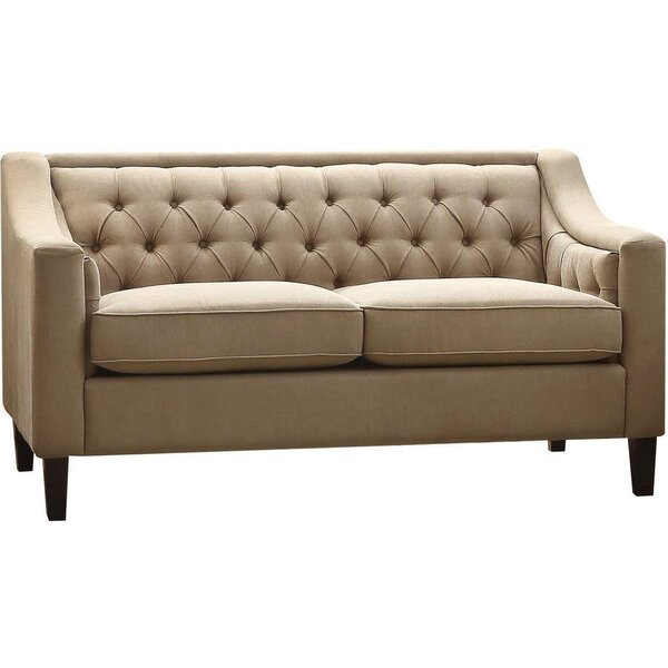 Featherstone Loveseat By Darby Home Co