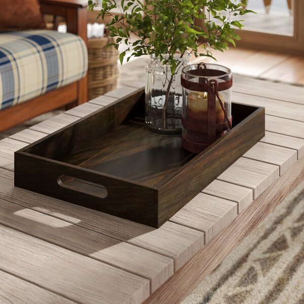 Cassilyn Serving Tray by Loon Peak
