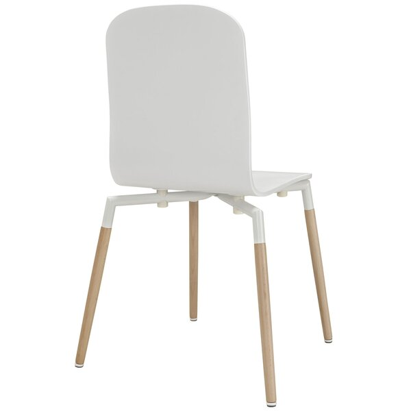 Stack Dining Chair (Set of 2) by Modway