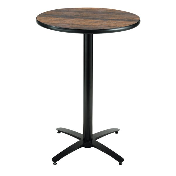 Round Table by KFI Seating