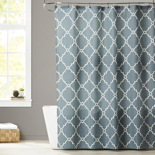 Somerset Shower Curtain by The Twillery Co.