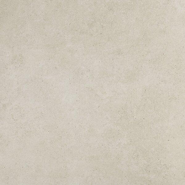 Haut Monde 24 x 24 Porcelain Field Tile in Aristocrat Cream by Daltile